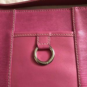 Lancel Bags - Pink Lancel Shoulder Bag Purse with Dustbag